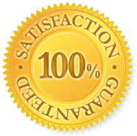 Marvin Huffaker Consulting - Satisfaction Guaranteed 100%