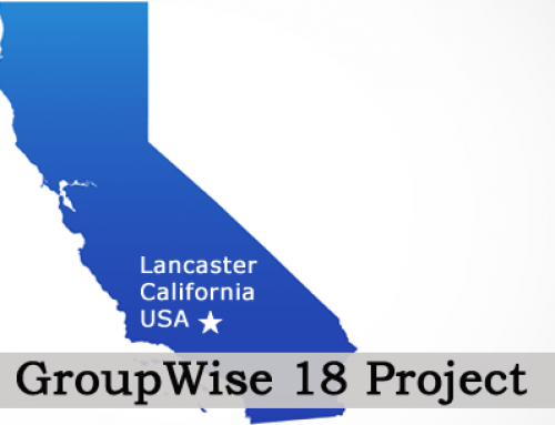 Engineering Firm, Lancaster, CA, USA
