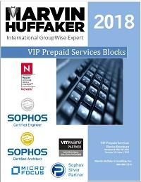 VIP Prepaid Services Block Hours